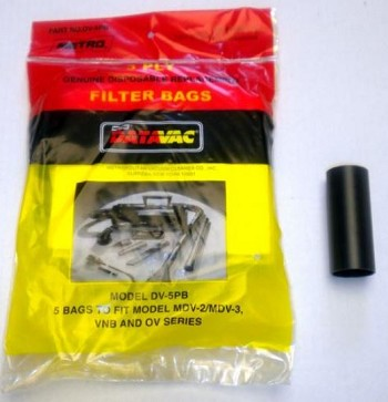 Filter Bags - Bag Style Options