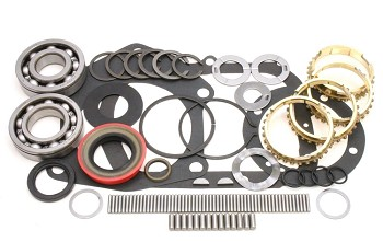 C3 Corvette 1966-1981 Transmission Rebuild Kit - Saginaw 3 & 4 Speed