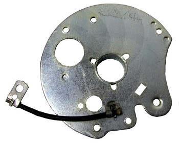 C3 Corvette 1968-1974 Distributor Base Plate