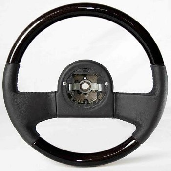 C4 Corvette 1984-1989 Blackwood Steering Wheel