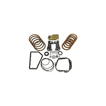 C4 Corvette 1984-1988 Doug Nash Overdrive Rebuild Kit - 4+3