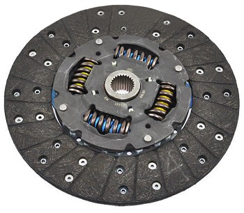 C6 Corvette Z06 2005-2013 LS7 Clutch Upgrade