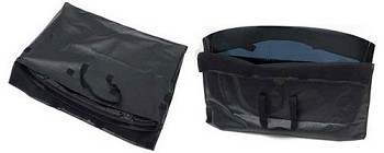 C6 GM Corvette Roof Panel Storage Bag