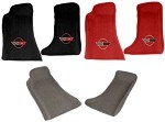 1991-1996 C4 Corvette Perfor-Mats With Logos