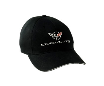 C5 Corvette 1997-2004 Liquid Metal Cap