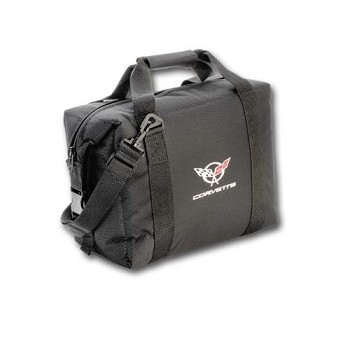 C5 Corvette 1997-2004 Ice Chest - Black