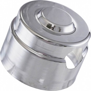 C4 Corvette 1984-1996 Chrome Blower Motor Cover