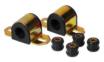 C4 Corvette 1984-1996 Polyurethane 23.6MM Rear Sway Bar Bushing Set