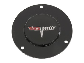 C3 Corvette 1978 -1982 Horn Button Emblems