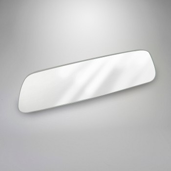 C3 Corvette 1968-1976 Rearview Mirror Glass - 8in & 10in Options