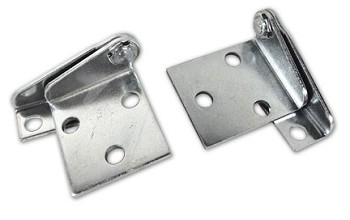 C3 Corvette 1968-1982 Hood Hinges Left & Right