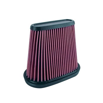 C7 Corvette Stingray / Z06 / Grand Sport 2014+ Airaid Washable Replacement Air Filter