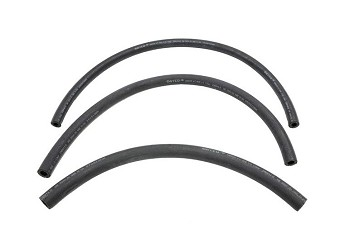 C2 Corvette 1963-1967 AC Hose Set - 3pc