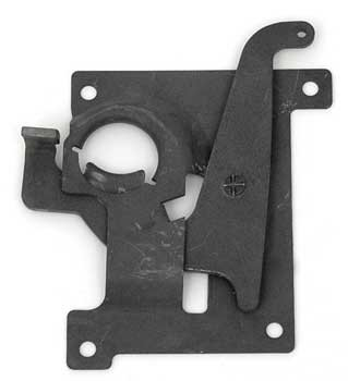 C3 Corvette 1970-1976 Hood Latch Plate
