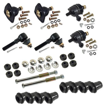 C3 Corvette 1968-1982 Front Suspension Rebuild Kits