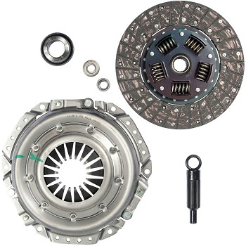 C3 C4 Corvette 1971-1984 Clutch Kit - 10.5 Inch - 26 Spline