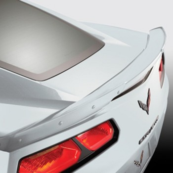 C7 Corvette Stingray / Z06 / Grand Sport 2014+ Paint Matched Rear Spoiler- Blade Style