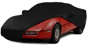 C3 C4 Corvette 1968-1996 All Weather Protection Car Cover