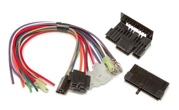 Painless Performance GM Steering Column and Dimmer Switch Pigtails