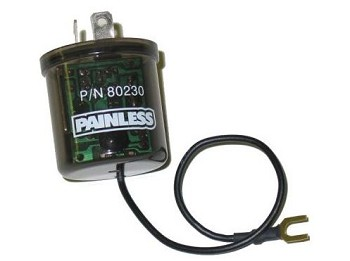 Painless Performance LED Flasher