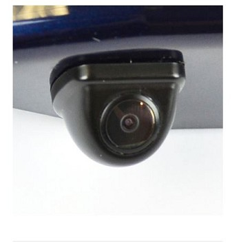Universal Snap-in Lip Mount CMOS Camera