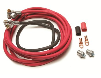 Painless Performance Battery Cable Kit - Length Options