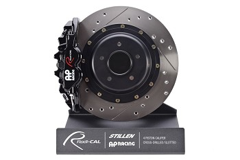 C7 Corvette Stingray 2014+ AP Racing Radi-Cal Brake Kit