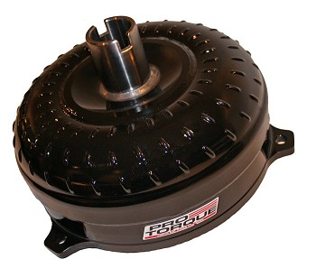 ProTorque Custom High Performance Torque Converter - Built To Spec