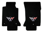 C5 Corvette 1997-2004 Lloyds Floor Mats Ultimat Series