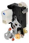 C5 97-04 Corvette Power Door Lock Latch with Actuator