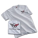 1997-2004 C5 Corvette Super Bold T-Shirt