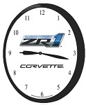 2005-2013 C6 Corvette ZR1 Clock - 14in